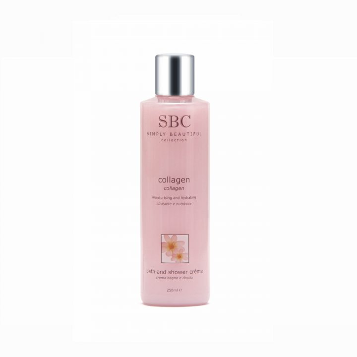 Collagen Bath & Shower Creme 250ml