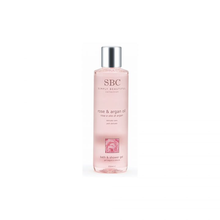 Rose-and-Argan-Oil-Bath-and-Shower-Gel_250ml_LR