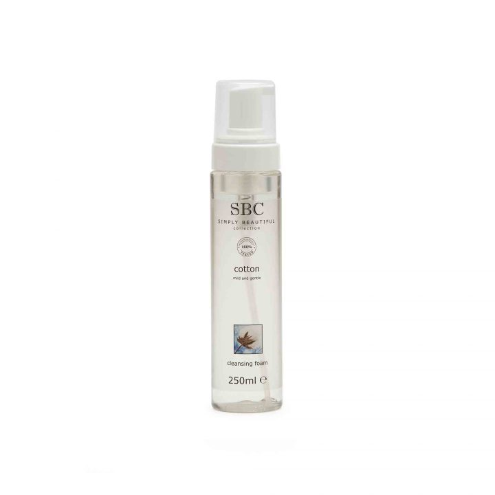 Cotton-Cleansing-Foam_250ml